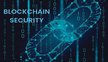 Blockchain Security