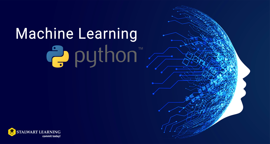 Machine Learning with Python - Stalwart Learning