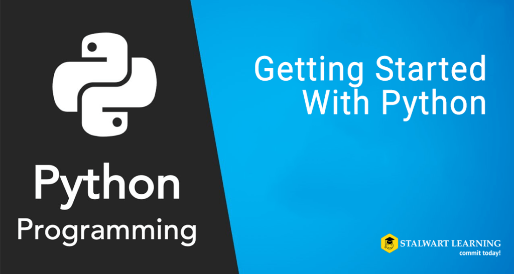 getting-started-with-Python---Stalwart-Learning