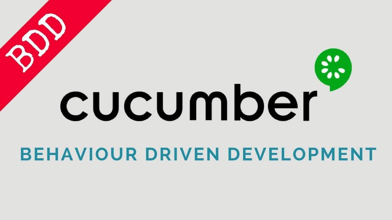 BDD - Cucumber Training -
