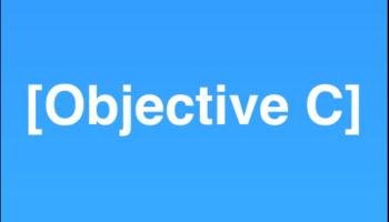 Objective-c Training