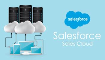 Salesforce-Sales-Cloud